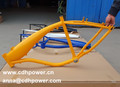 3.75L bicycles frame with petrol engine/bicycle frames