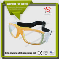 PC13-4 x-ray protective glasses