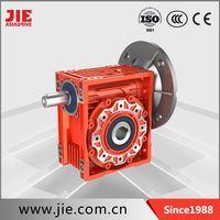 JRSTD series Universal Position Worm Gear speed reducer / Gearbox