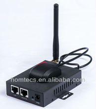 H20series Industrial 3G Wireless GSM Remote Control gprs usb router