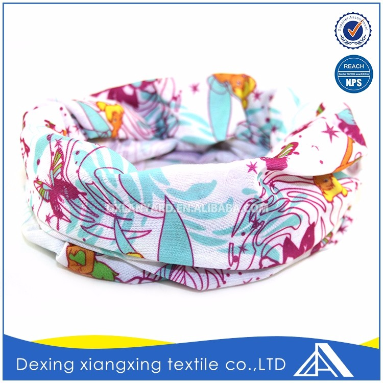 Special customize cheapest colorful woman wholesale tubular bandanas