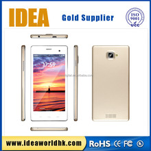 Android 5 inch IPS MTK 6582 Quad Core dual sim cheap price oem smartphone