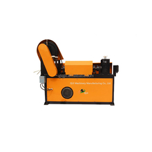 2018 Hot Sale Small automatic wire wire straightening and cutting machine