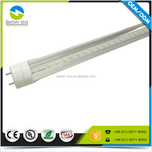 High luminous efficiency 2300 lums indoor WW NW CW led light tube T8 23W LQ-T8-150CM-23W