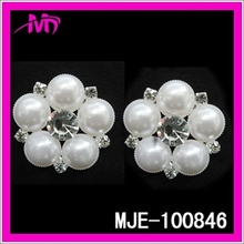 Top Design Crystal Jewelry Fashion 2015 Drop Earring MJT-100846