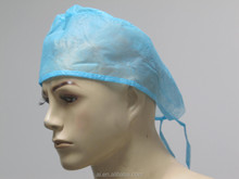 Factory Direct Sale Disposable Nonwoven Surgical/Surgeon Cap for medical use