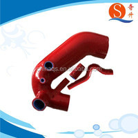 customized B5 1.8T silicone induction intake HOSE
