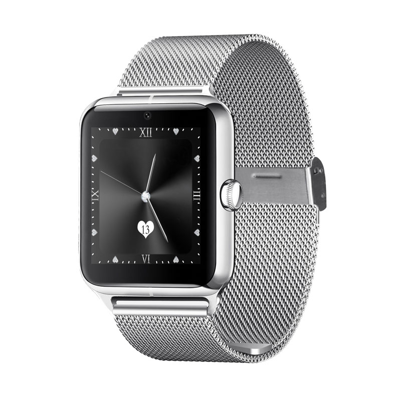 LF11 Bluetooth Smart Watch Phone 2G Internet NFC Support SIM TF Card Wearable Devices SmartWatch For Apple Android Phone