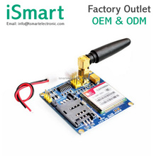 SIM900A V4.0 Kit Wireless Extension Module Antenna Tested GSM GPRS Board