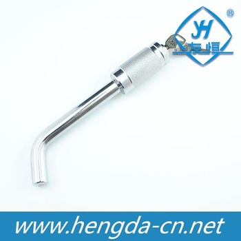 YH1911 Hitch Pin lock for Trailer lock