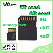 factory wholesale best price for sd card 8GB capacity upgrade card to 16GB 32GB 64GB 128GB TF card