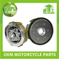125cc cg125 type motorcycle clutch cover assy