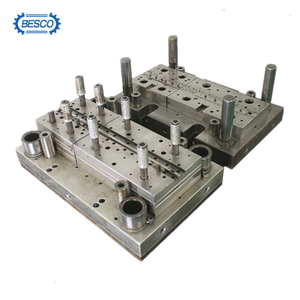 Punching metal progressive die mould, Hydraulic press dies punching tools, punching tool stamping die
