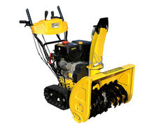 28'' / 11HP Snow thrower