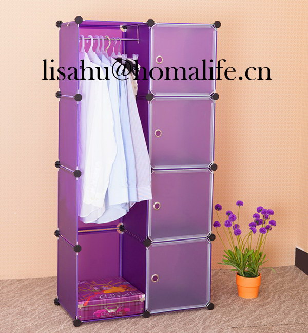 Special plastic square storage container with handles