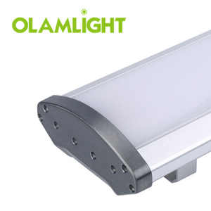 Alibaba best sellers 200w ip65 motion sensor lamp led high bay light with etl dlc surface suspension mounting