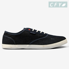 Stylish Men Black Canvas Shoes Hot Sale Men Casual Shoe Men Sneakers