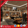 Retail Menswear Men's Clothing Garment Shop Interior Design