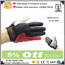 2017 Gel Full Finger Sport Cycling Glove For Man Woman MTB Road bicycle Gloves