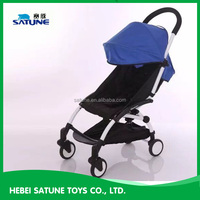 custom made easy folding baby doll stroller for Russian market