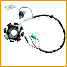 Scooter Motorcycle Magnetic Coil gy6 150 Magneto Stator Coil