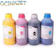 Ocinkjet 1000ML 6 Colors Genuine High Quality Pigment Ink For Epson Stylus Color 9000