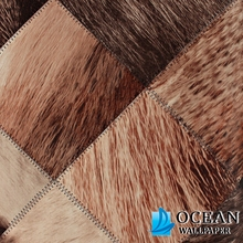 in brown colorstone giant wallpaper