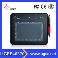 Ugee 6370 wireless original handwriting graphic tablet