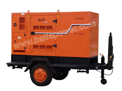 POWER GENERATING SETS