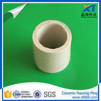 Ceramic Raschig Rings with excellent acid and heat resistance