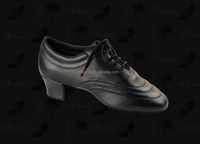 Dance shoes for men leather 450