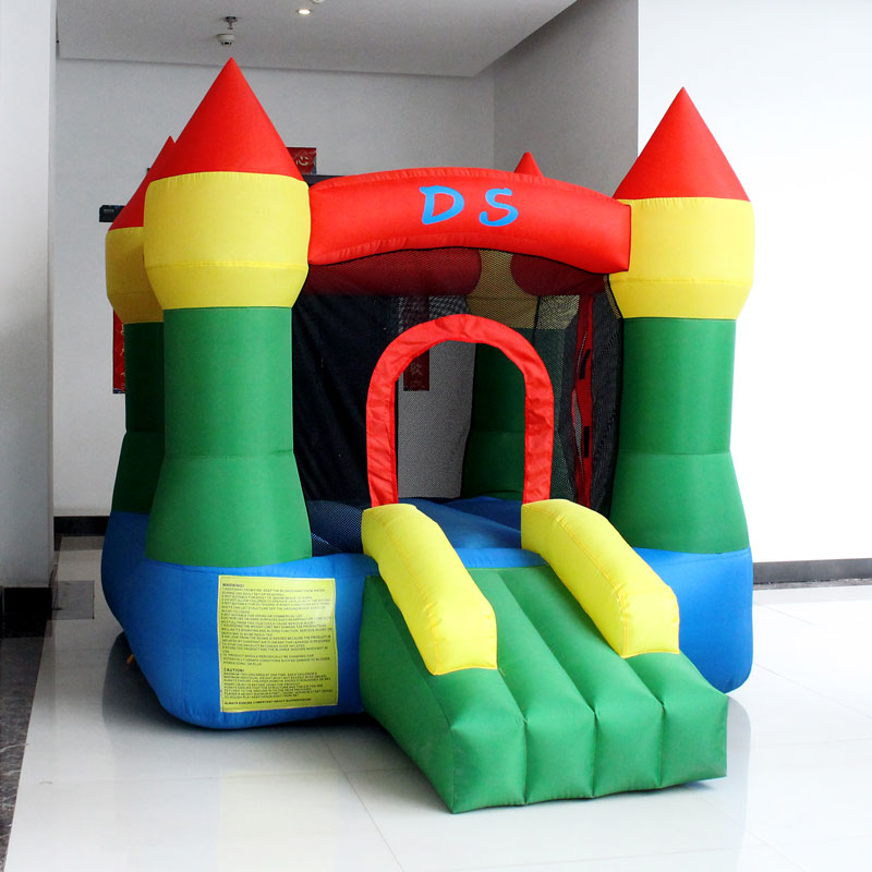 Hot sale Princess <strong>inflatable</strong> bouncer castle/<strong>inflatable</strong> jumping castle