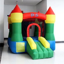 Hot sale Princess inflatable bouncer castle/inflatable jumping castle