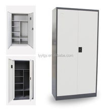 India children bedroom wardrobe design/stainless steel cupboard for clothes