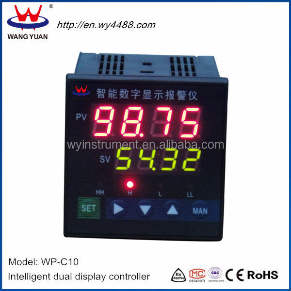 Digital Temperature controller thermostat for electronic cigarette