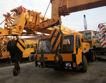 Used XCMG QY50K-I 50ton 100% made in china candy crane for sale