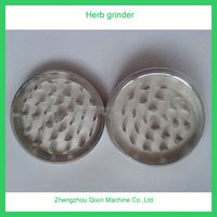 custom manual smoking 4 part herb grinder
