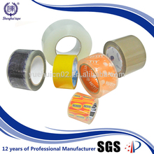 Hot sales of different color Korea adhesive packing tape