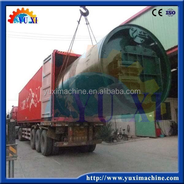 High recovery!!! used oil recycling machine/motor oil recovering plant/car oil recycling refinery