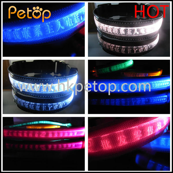 DIY Pet Collar Products Supples Accessories