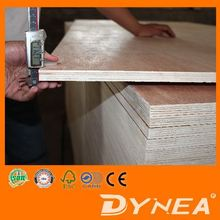Red Concrete Formwork Film Faced Plywood with Logo Printed WBP Glue Eucalyptus core 1220x2440x12mm with great price