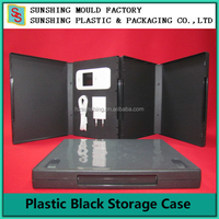 Low price USB Dongle packaging storage case without CD DVD hub