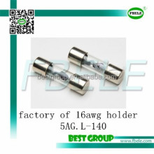 factory of 16awg holder 5AG.L-140