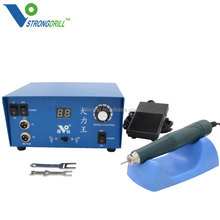 high speed 320000RPM Electrical micromotor used dental lab equipment for sale