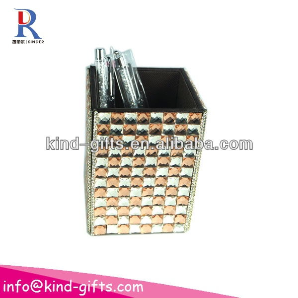 polyresin pen holder pen holder souvenir pen holder pencil sharpener KDPH0109