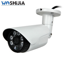 rotating outdoor security camera Plug and play high definition outdoor security ahd camera 1080p