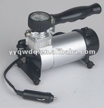 12v mini car air compressor pump (SZ-8003C)