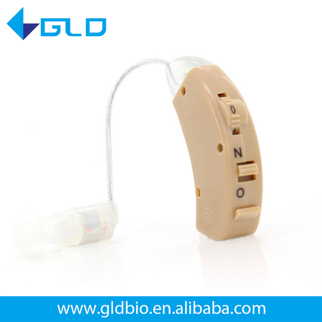 accessoires dome eartip bte hearing aid