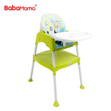 Plastic Baby Dining Chair High Feeding Chair