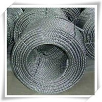Steel Wire Rope Parts Used Steel
